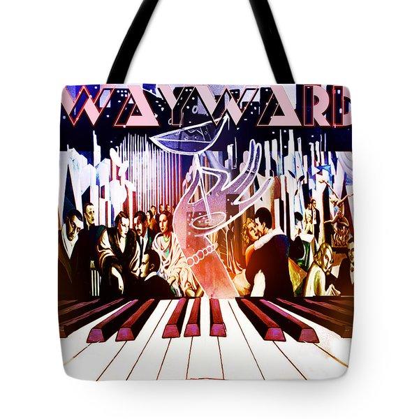 Wayward Tote Bag