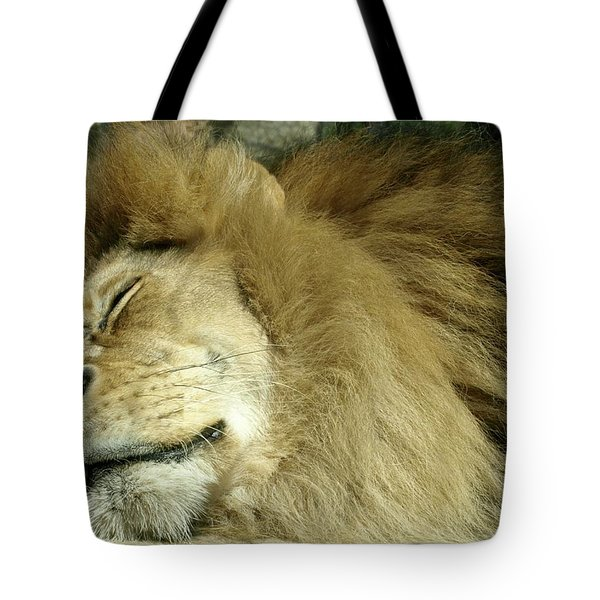 We All Like To Pass As Cats Tote Bag