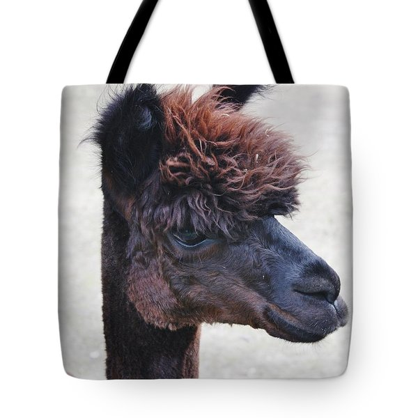 We Are All Unique Tote Bag by Vadim Levin