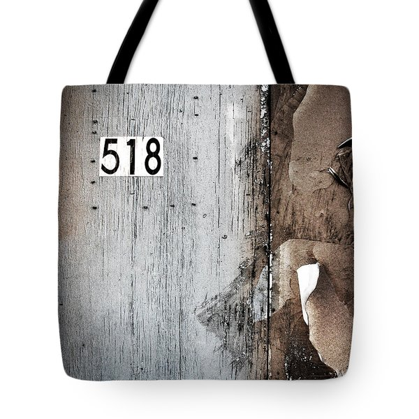 We Are Each Others Keeper  Tote Bag