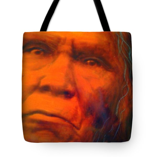 We Are First Nation Tote Bag