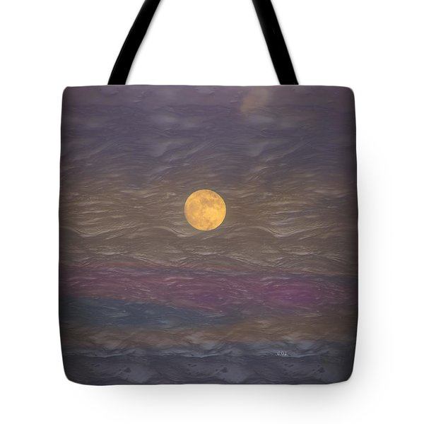 We Are Not In Kansas Anymore Tote Bag by Angela A Stanton