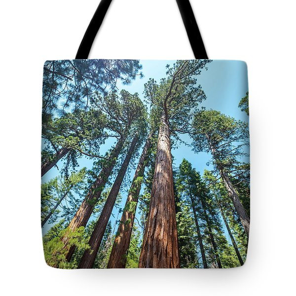 Tote Bag featuring the photograph We Are Nothing- by JD Mims