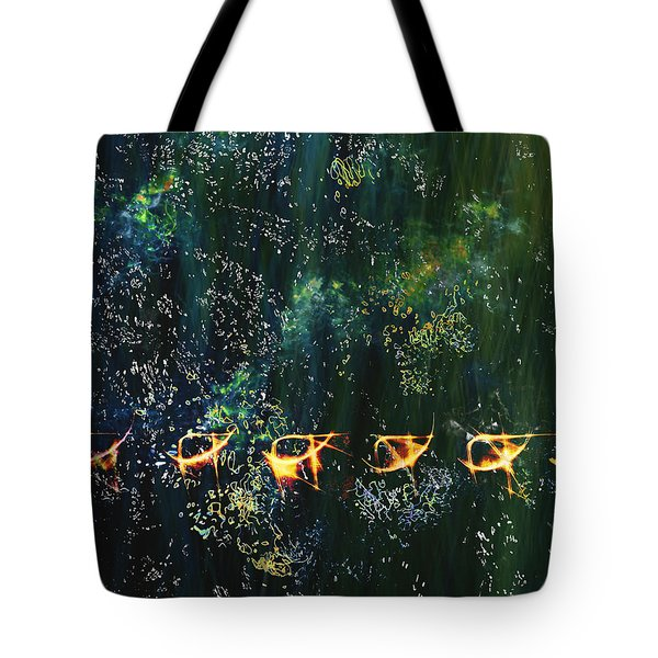 Tote Bag featuring the photograph We Are Star Dust #1 by Dutch Bieber