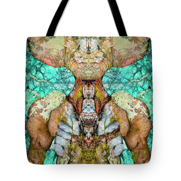 We Are The Ones We've Been Waiting For Tote Bag