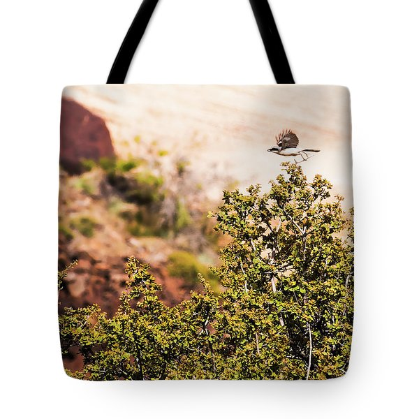 Tote Bag featuring the photograph We Have Takeoff by Onyonet  Photo Studios