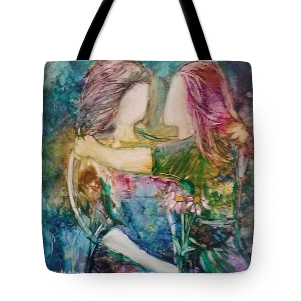 We Need Each Other Tote Bag