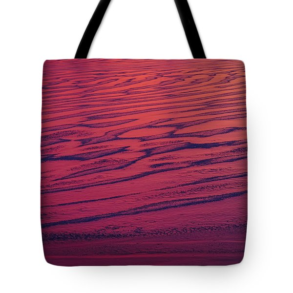 We Reflect How We Are Tote Bag