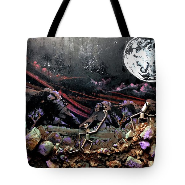 We Stopped For That?? Tote Bag