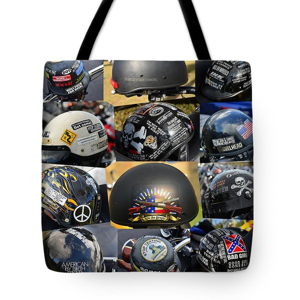 Tote Bag featuring the photograph We The People by David Lee Thompson