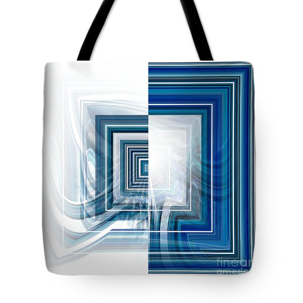 Weak And Strong Tote Bag