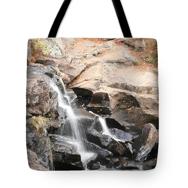 Weak Flow Tote Bag