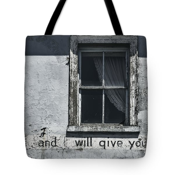 Weary Tote Bag by Andrew Paranavitana