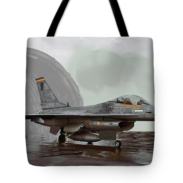 Weather Day Tote Bag