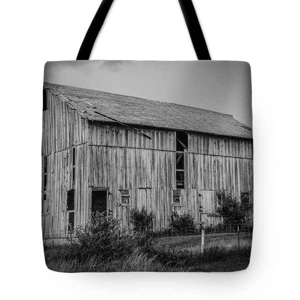 Weather Proof Tote Bag by Ray Congrove