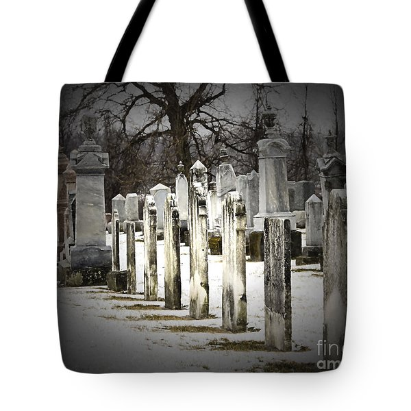 Tote Bag featuring the photograph Weathered  by JRP Photography