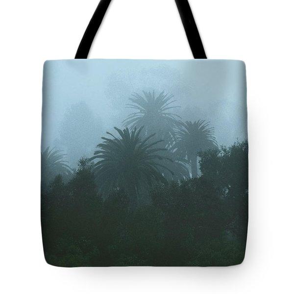 Weatherspeak Tote Bag