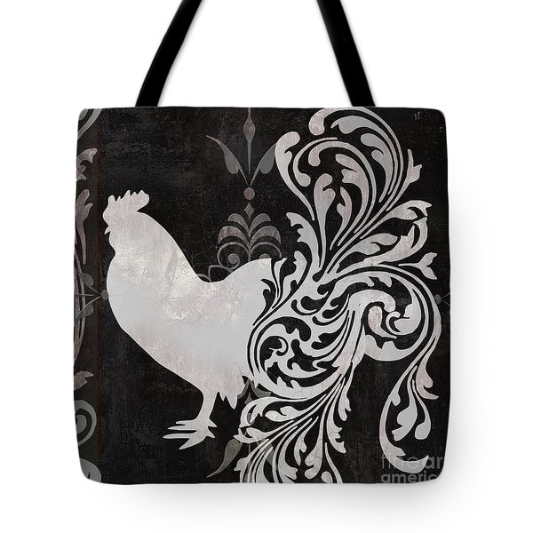 Weathervane I Tote Bag by Mindy Sommers