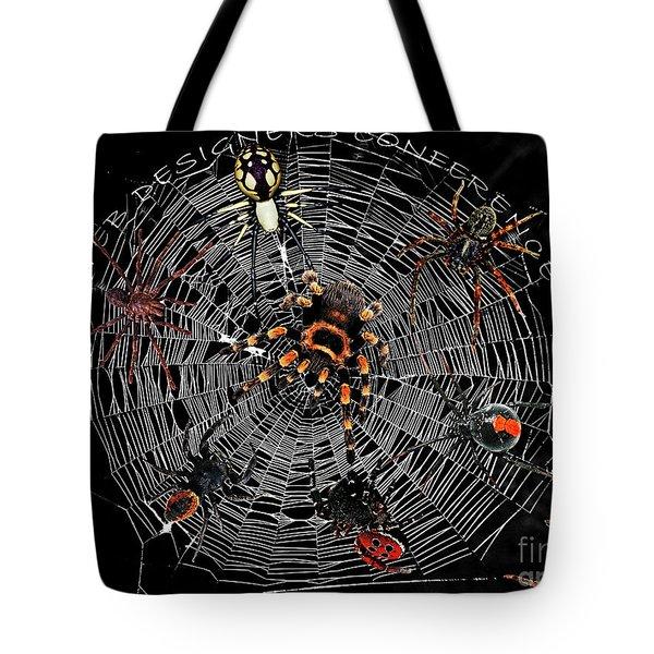 Web Designers Conference Tote Bag