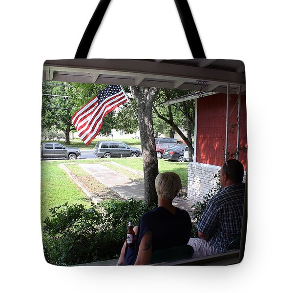 Wedding Greeters Tote Bag