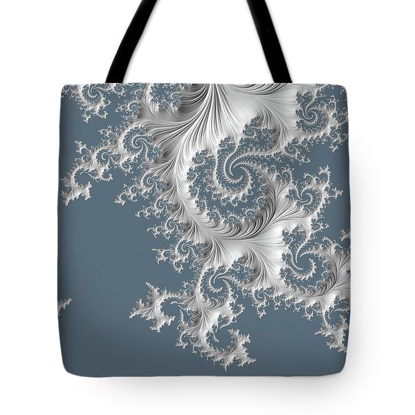 Wedgwood Tote Bag