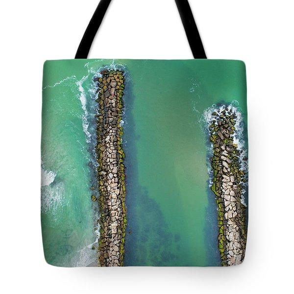 Weekapaug Breachway Tote Bag