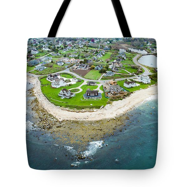 Weekapaug Point Tote Bag