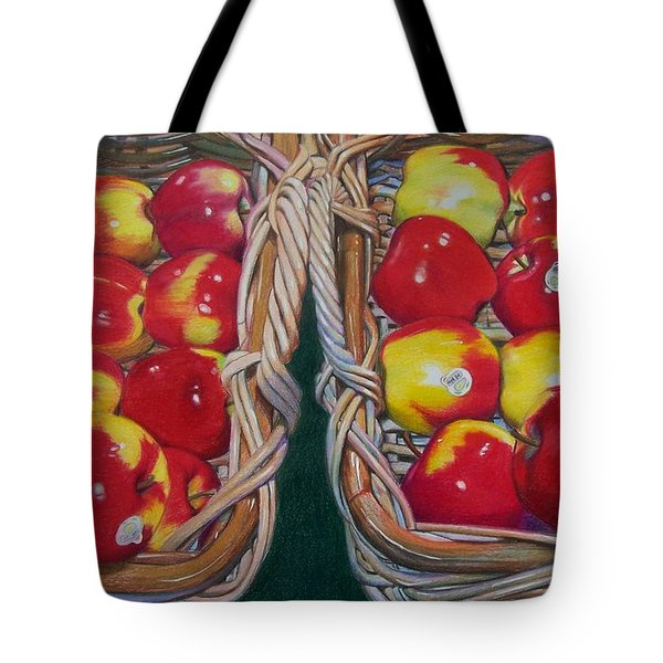 Wegman's Best Tote Bag