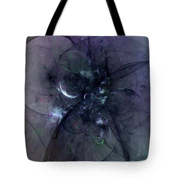 Weight Of The World Tote Bag by Jeff Iverson