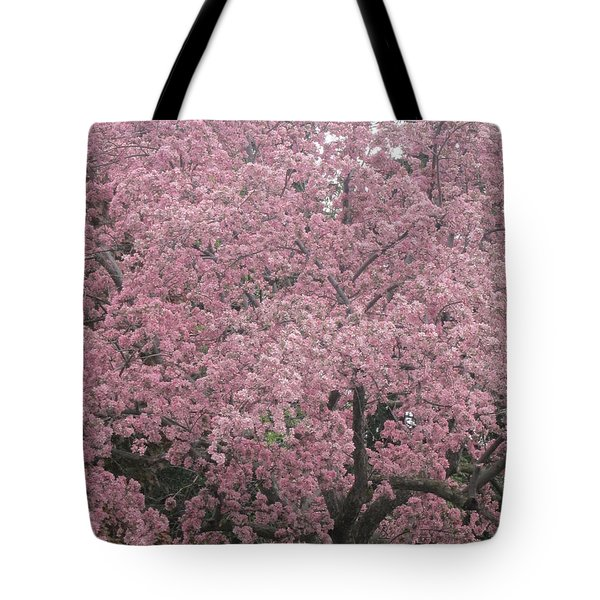 Welcome Spring 10 Tote Bag