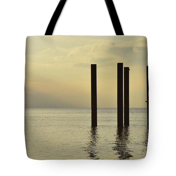 Welcome To Brighton Tote Bag