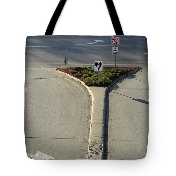Welcome To Driver's Ed Tote Bag