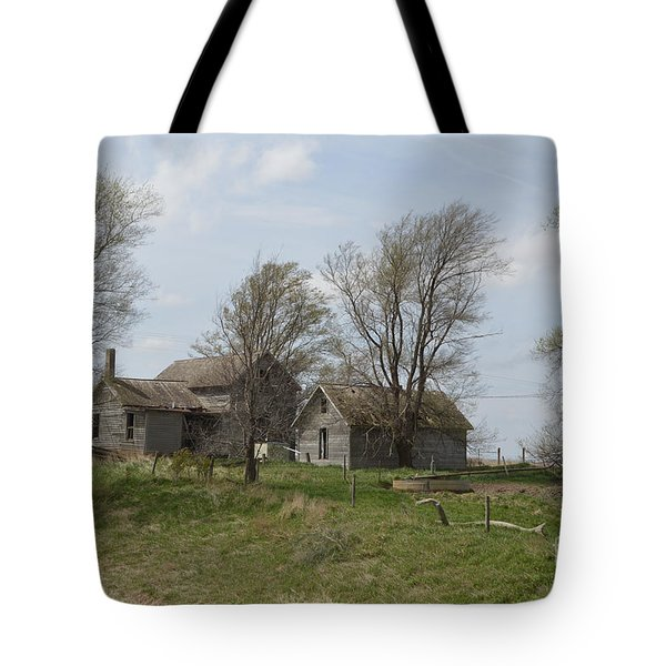 Welcome To The Farm Tote Bag
