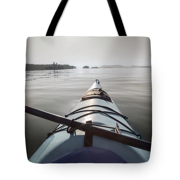 Welcome To Your Adventure  Tote Bag