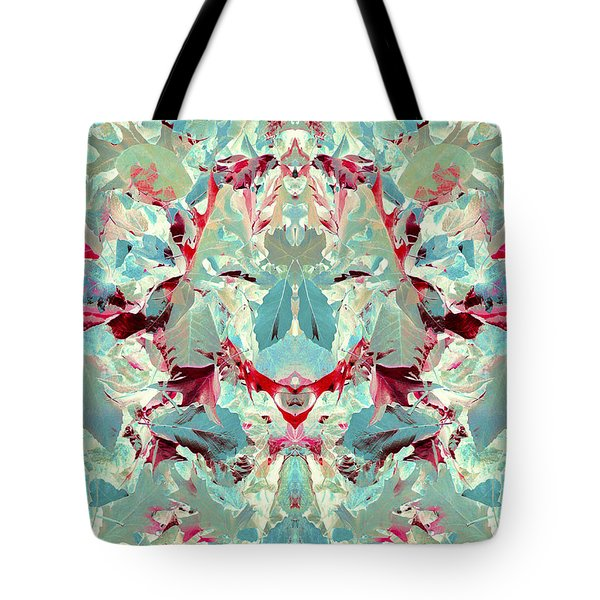 Well Being Tote Bag
