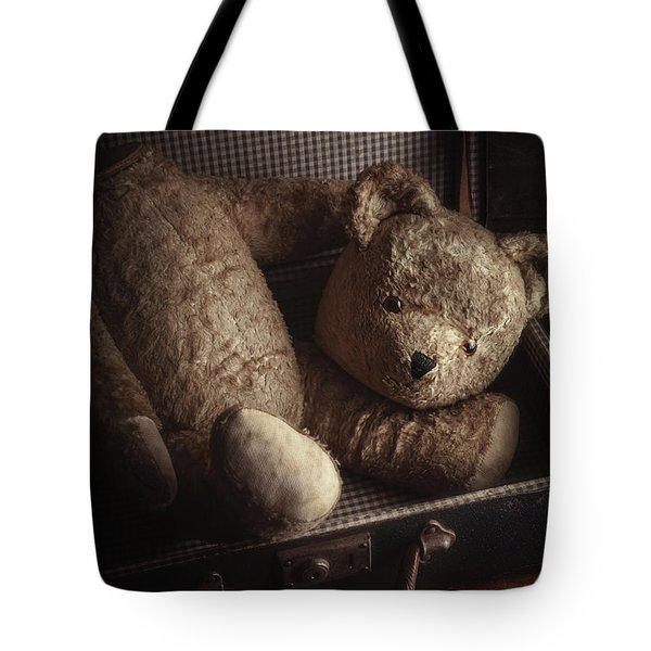 Well-loved Tote Bag