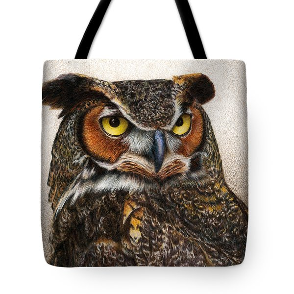Well...  Tote Bag