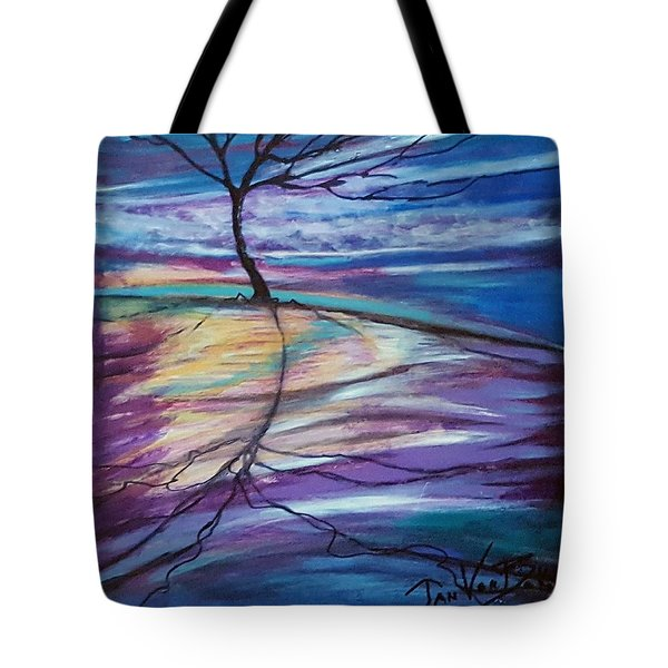 Well Rooted Tote Bag