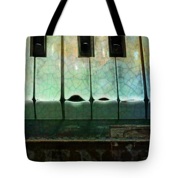 Well-worn Tote Bag