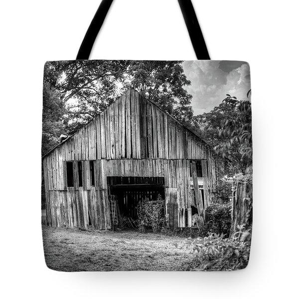 Wells Barn 5 Tote Bag
