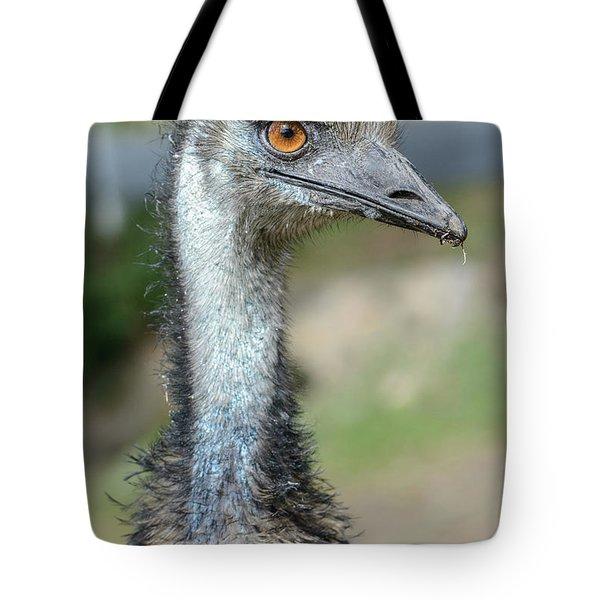 Emu 2 Tote Bag