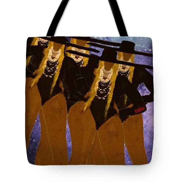 Weslay Tote Bag