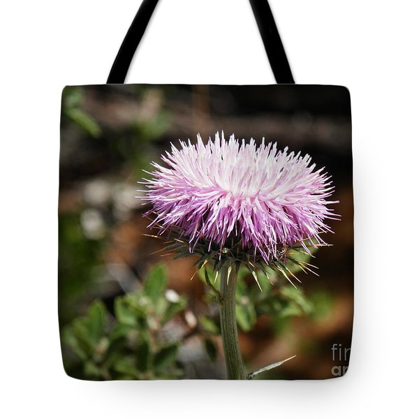 West Coast Wild One Tote Bag