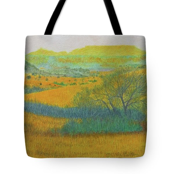 West Dakota Reverie Tote Bag