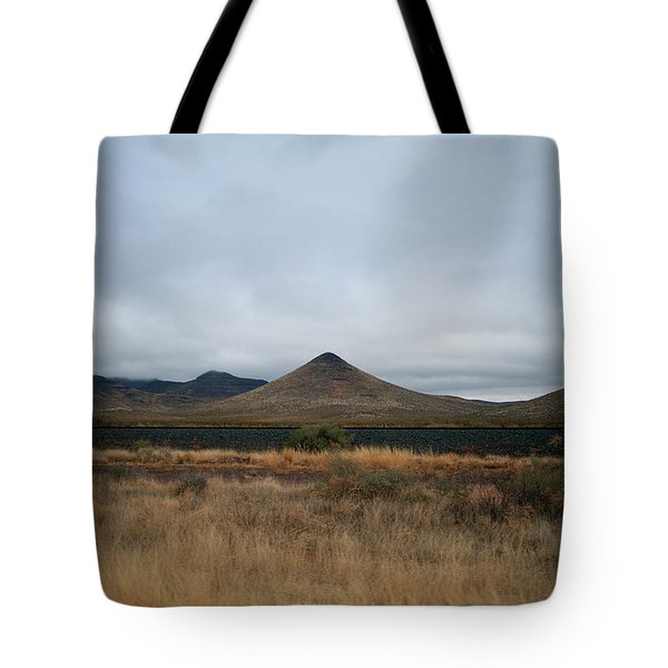 West Texas #2 Tote Bag