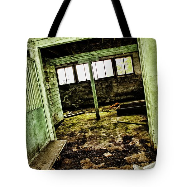 Westbend Tote Bag by Ryan Crouse