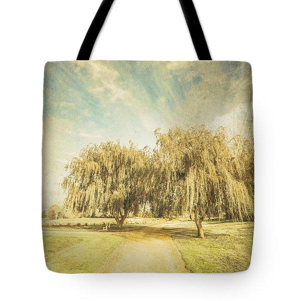 Westbury Common Wetland Tote Bag
