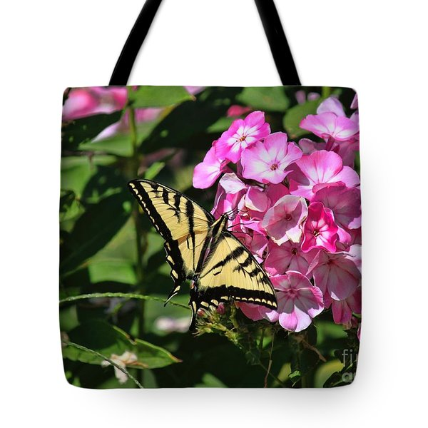 Western Swallowtail Tote Bag