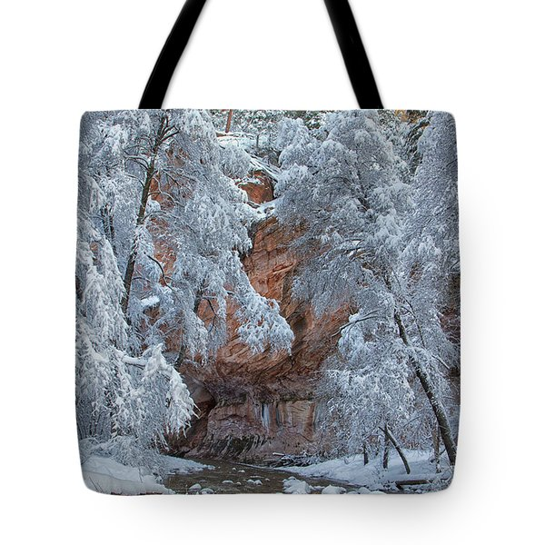 Westfork Charms Me Tote Bag by Tom Kelly