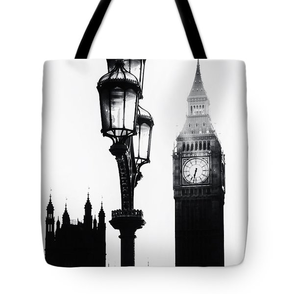 Westminster - London Tote Bag